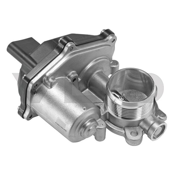 EGR ventil povratnih izpušnih plinov: AUDI, VW, ŠKODA, SEAT 1.6 TDI in 2.0 TDI